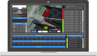 solar system performance software