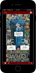 comic books portal