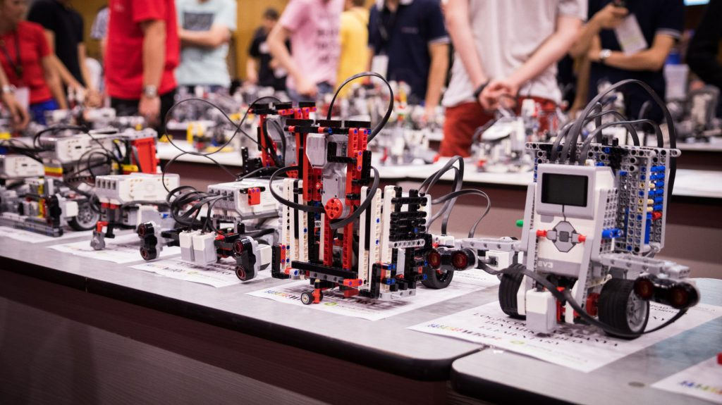 World Robot Olympiad (WRO)
