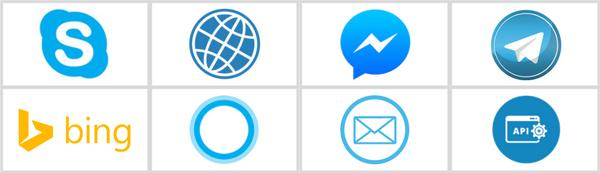 NET bot social media