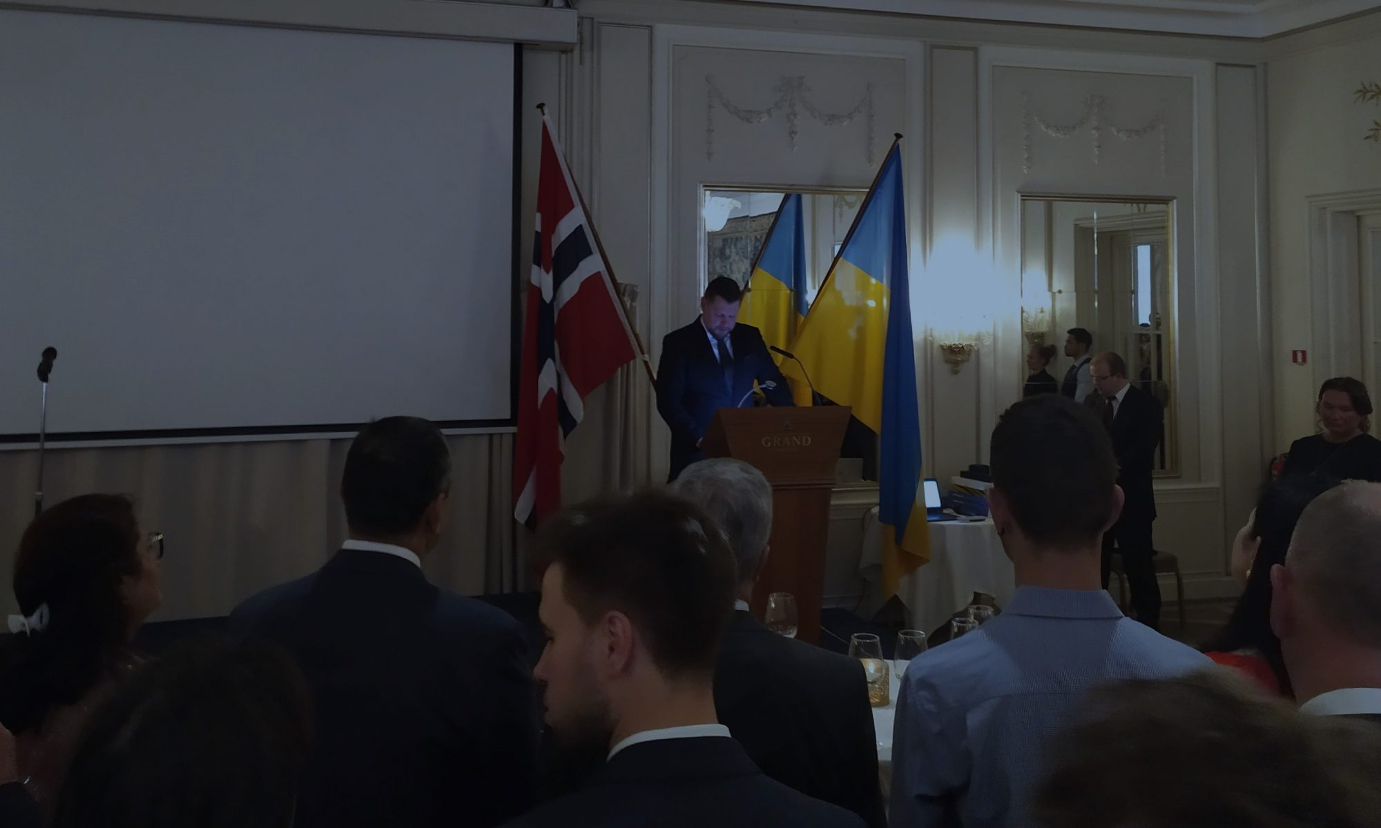 Nordic outsourcing to Ukraine