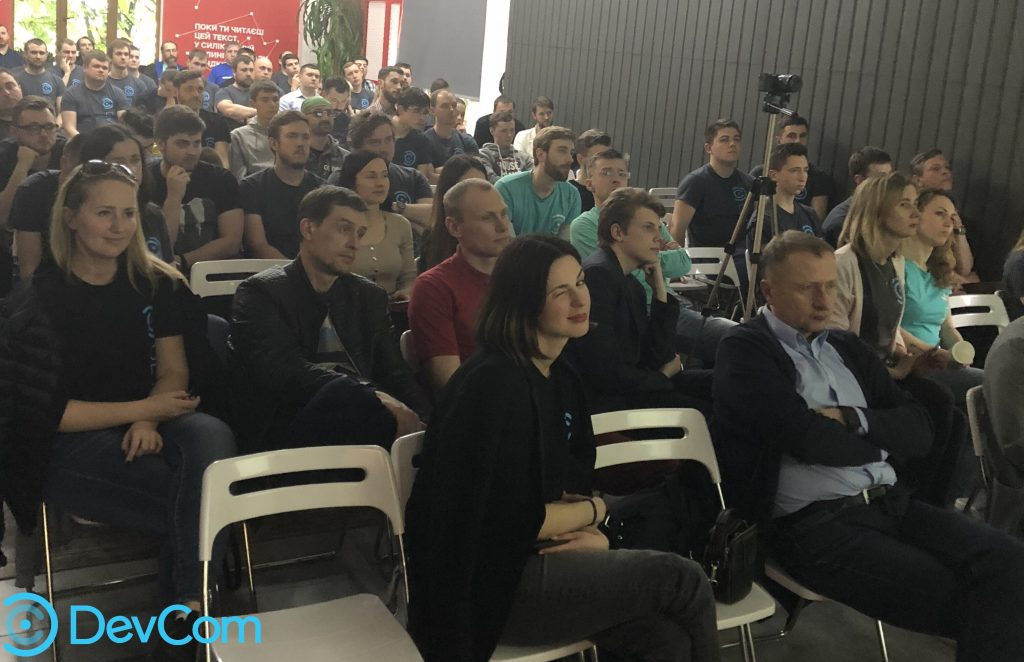 DevCom All Hands May 2019 Meeting