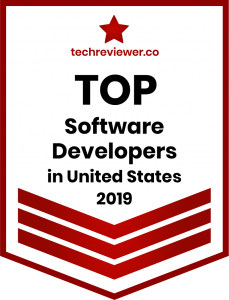 best software development companies in the USA