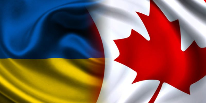 IT Trade Mission from Ukraine to Canada: Open for Business