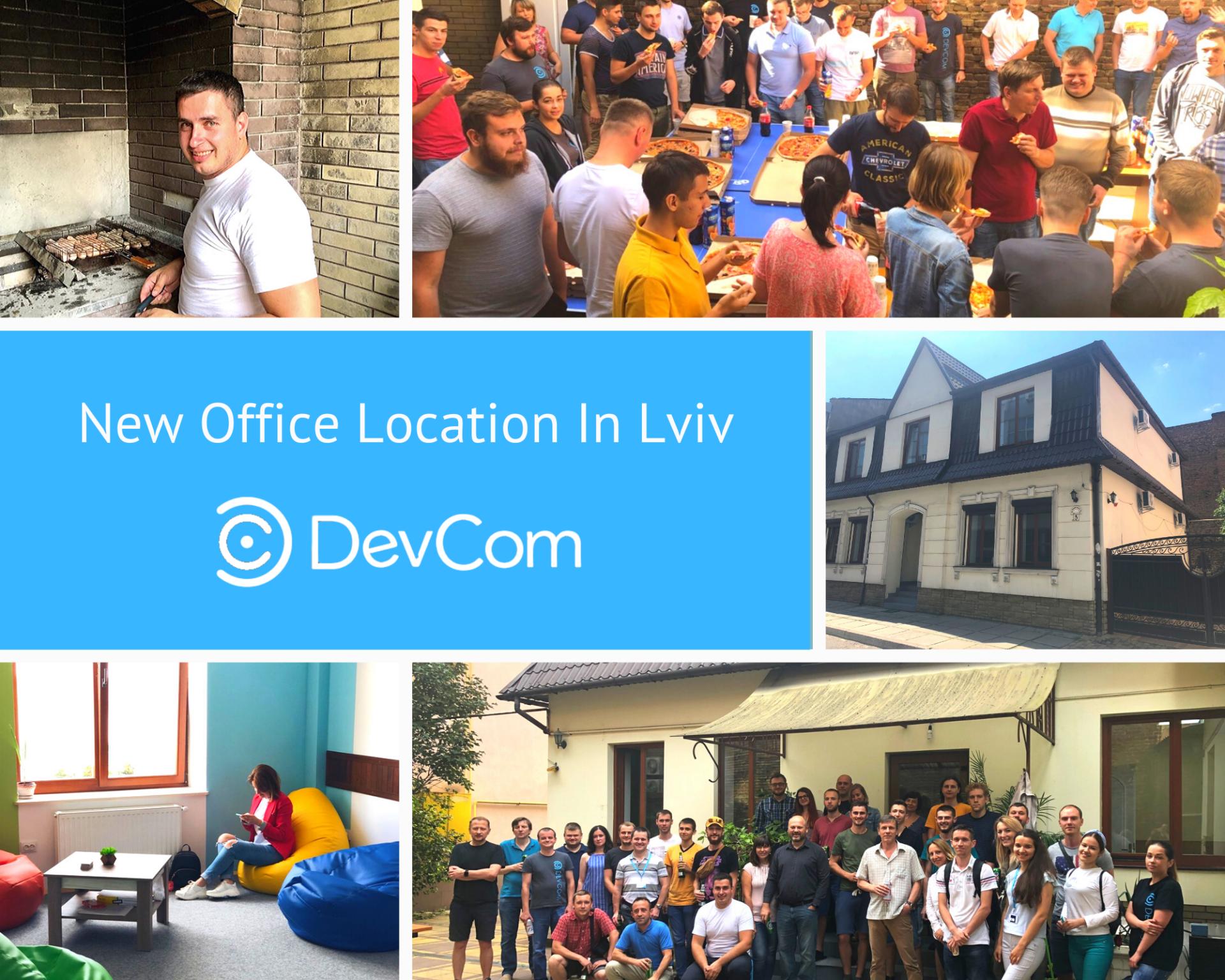 DevCom's 2019 in Review 1
