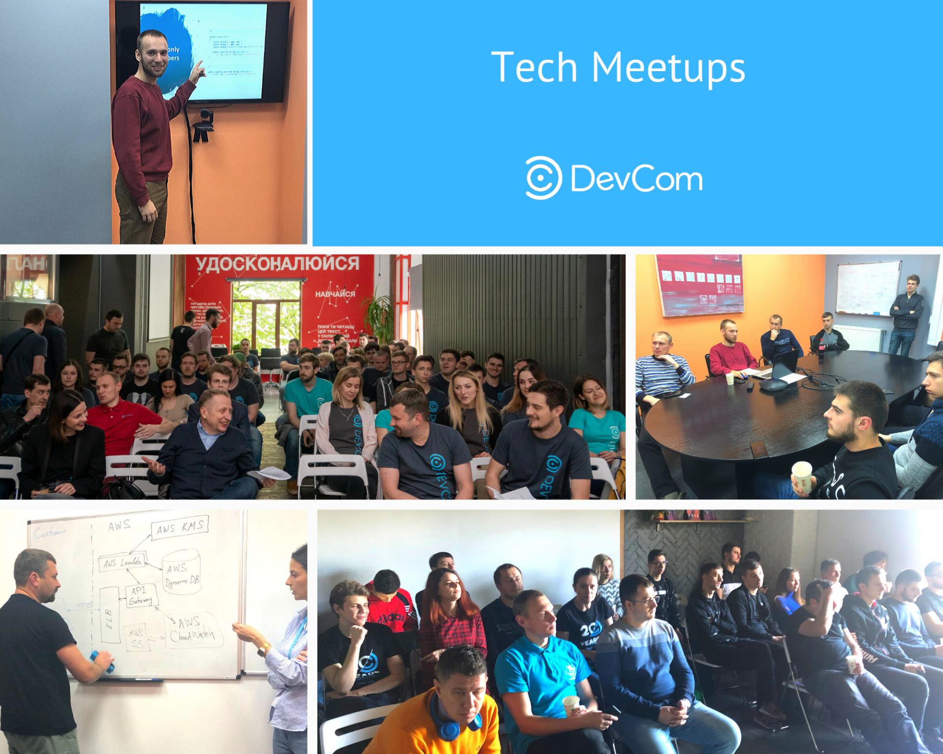 DevCom's 2019 in Review 4