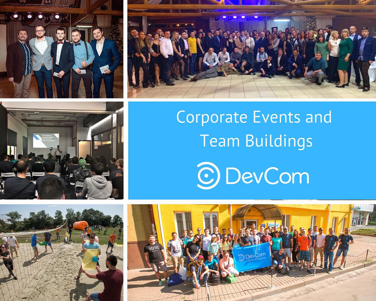 DevCom's 2019 in Review 2