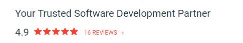 Clutch top software development companies