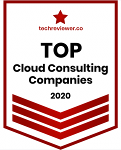 Top Cloud Consulting Companies
