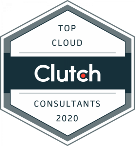 Clutch Top Cloud Computing Providers - AWS consultants