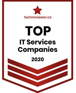 DevCom top IT service company 2020