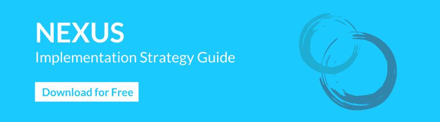 Nexus Implementation Strategy, Download