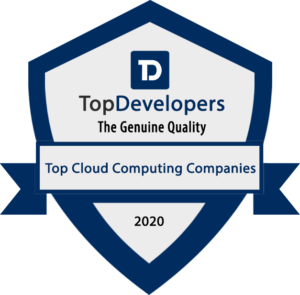 Devcom Becomes the Top Cloud Computing Company of July 2020