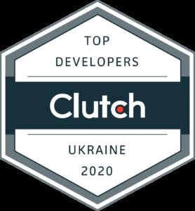 Top developers Ukraine