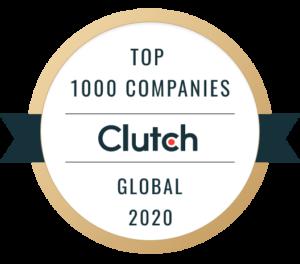 Top 1000 companies - Clutch