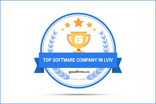 Top Software Company in Lviv